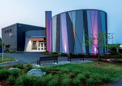 Tour of Emera Astronomy Center