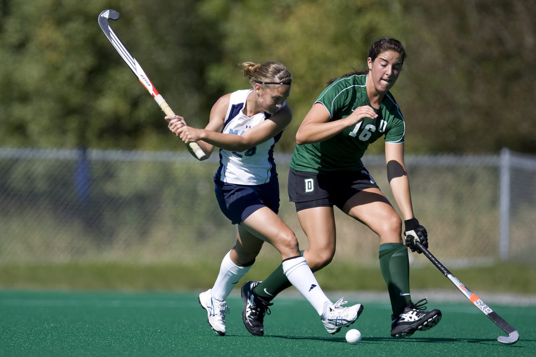 Field Hockey vs. University of Vermont
