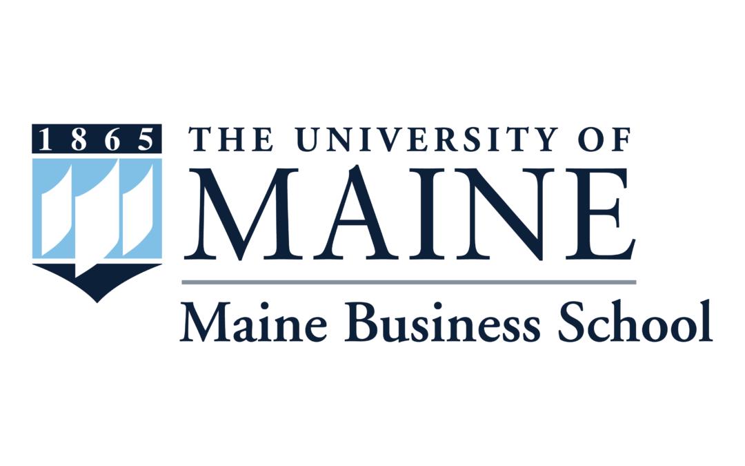 Maine Business School Tailgate