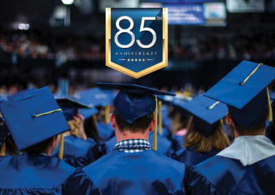 University of Maine Foundation 85th Anniversary Luncheon
